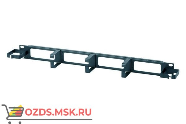 Hyperline CM-1U-V3H2-MLный организатор: Кабель