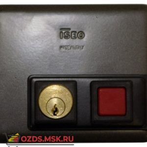 ISEO 5113-20 (4): Замок электромеханический