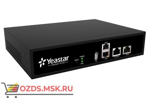 Yeastar NeoGate TE100 Шлюз