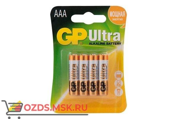 GP Ultra Alkaline 15AUGL-2CR4: Батарейка алкалиновая