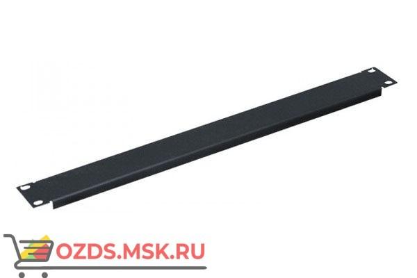 """NTSS-FUB-1U 19"""" Панель заглушка"""
