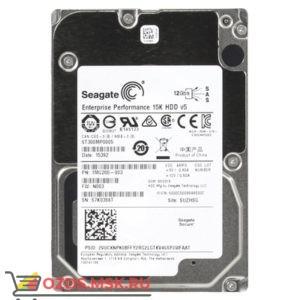 Seagate ST300MP0005 SAS2.5″ 300GB: Жесткий диск
