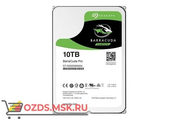 Seagate ST10000DM0004 HDD 10TB: Жесткий диск