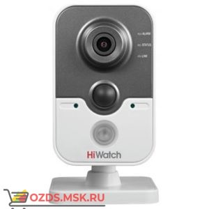 HiWatch DS-I114 (2.8 mm): IP камера