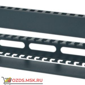 Hyperline CM-2U-ML-COVный организатор: Кабель