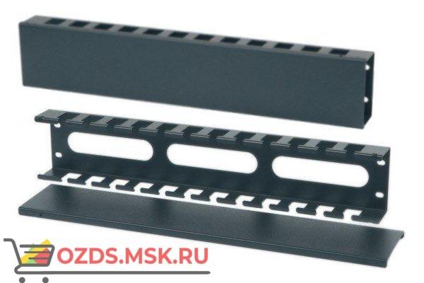 Hyperline CM-2U-ML-COVный организатор: Кабель