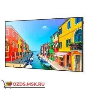Samsung OM75D-W: Профессиональная панель
