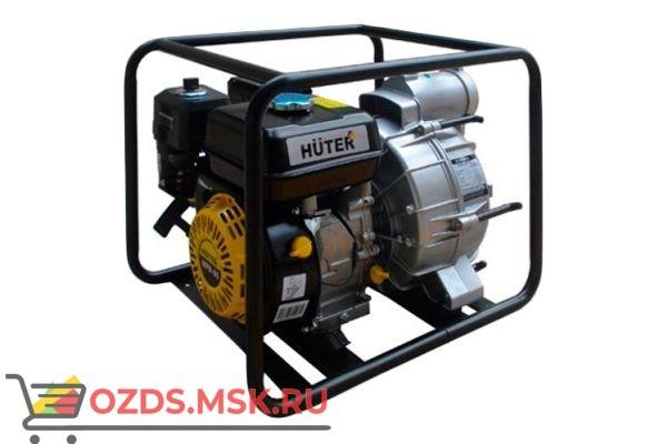 Huter MPD-80 Мотопомпа