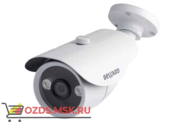 BEWARD B1210R (6мм): IP камера