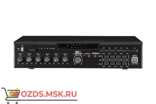 Inter-M MA-224U Микшер-усилитель