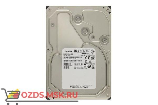 Toshiba MG04ACA600E HDD 6Tb: Жесткий диск