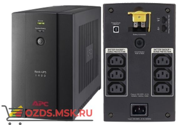 APC BX1400UI ИБП