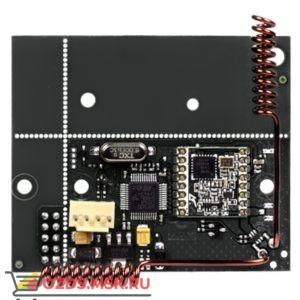 Ajax uartBridge Модуль интеграции с беспроводными охранными и smart home системами