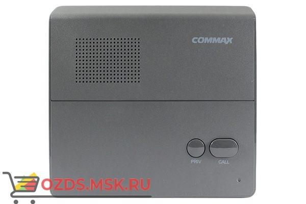 Commax СМ-800 Интерком Станция