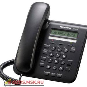 Panasonic KX-NT511P RUB IP телефон