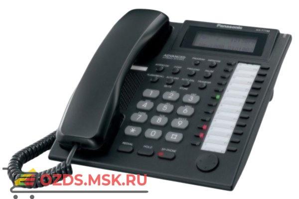 Panasonic KX-T7735RU-В Телефон системный