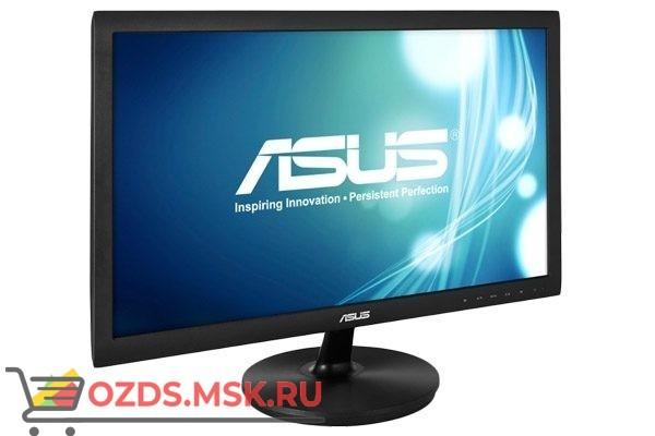 ASUS VS228HR: ЖК монитор