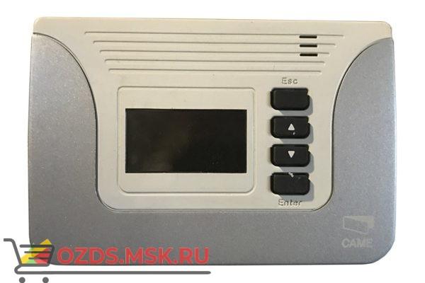 CAME 001SIPA03 Программатор режимов работы