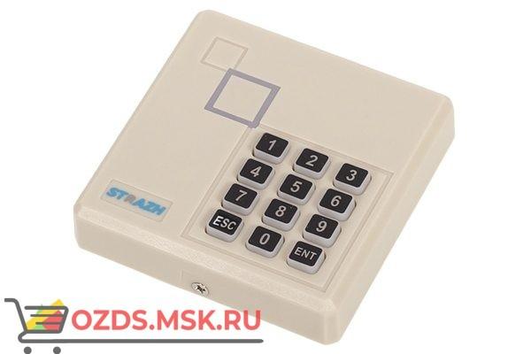 STRAZH SR-R121K Считыватель (бежевый)