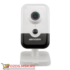 Hikvision DS-2CD2463G0-I (2.8mm) 6Мп: IP-камера