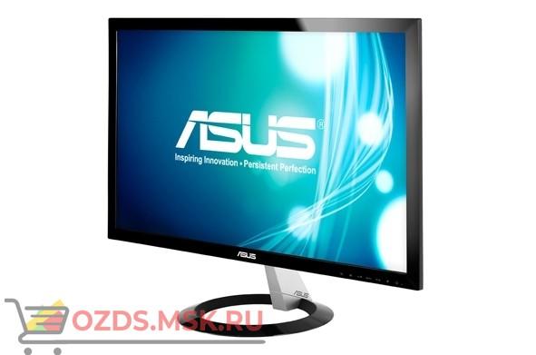 ASUS ASM-VX238H: ЖК монитор