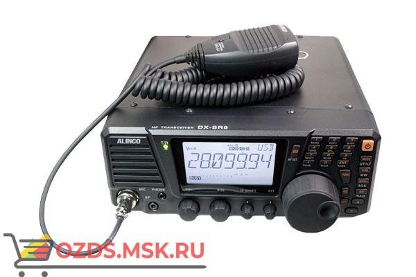 ALINCO DX-SR-08 Радиостанция