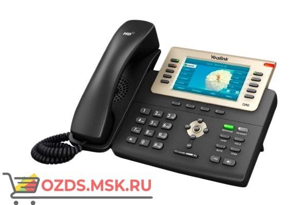 Yealink SIP-T29G: Телефон