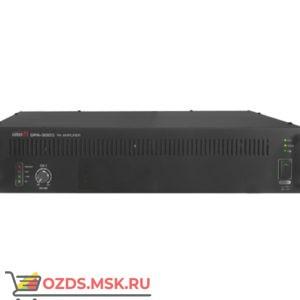 Inter-M DPA-300S: Усилитель мощности