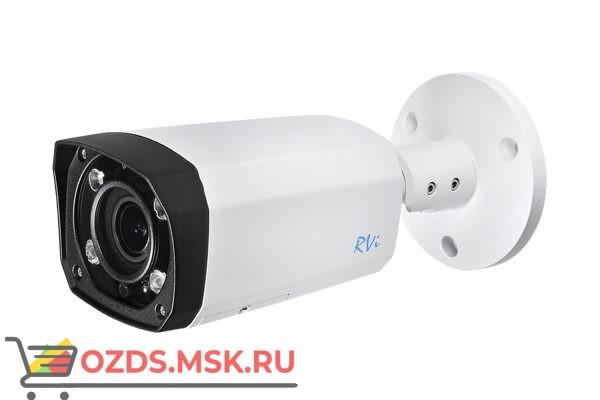 RVi-HDC421 (2.7-12): Камера