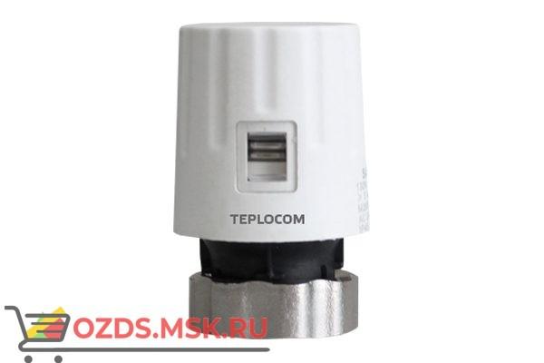 Бастион TSP 220/NC Сервопривод
