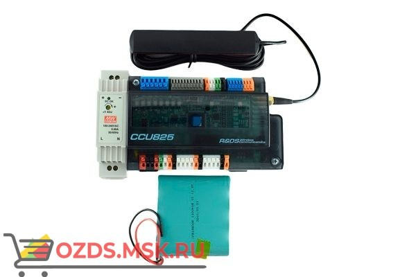Radsel CCU825 HOME+/DB-E011/AE-P Контроллер