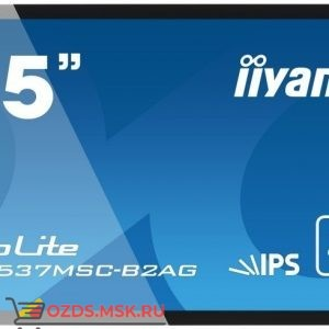 Iiyama TF5537MSC-B2AG: Интерактивная панель