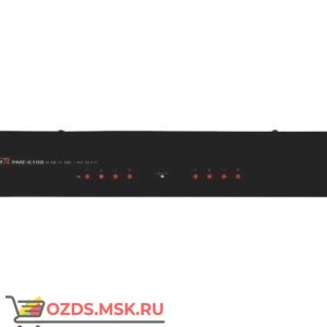 Inter-M RME-6108: Контроллер