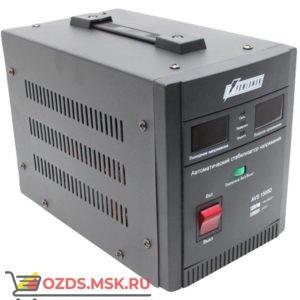 PowerMAN AVS 1500D Black Стабилизатор