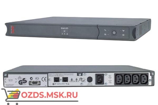 APC SC450RMI1U ИБП