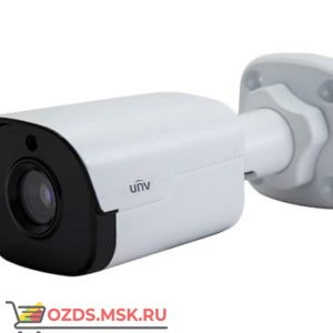 UNIVIEW IPC2122SR3-UPF40-C (4 мм) 2Мп уличная: IP камера