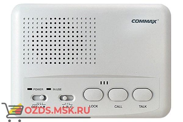 Commax WI-3SN: Пульт громкой связи