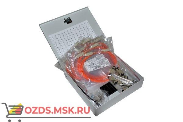 NTSS-WFOBМн-4-SC/A-50-SP2: Кросс настенный Мини