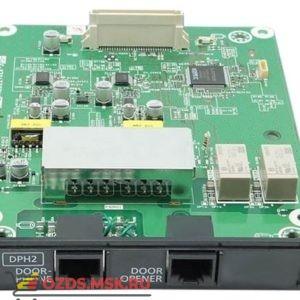 Panasonic KX-NS5162X Карта домофона