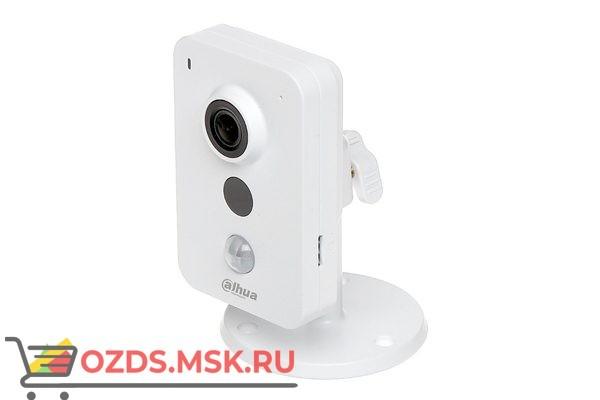 Dahua DH-IPC-K35AP(2.8 мм): IP Камера