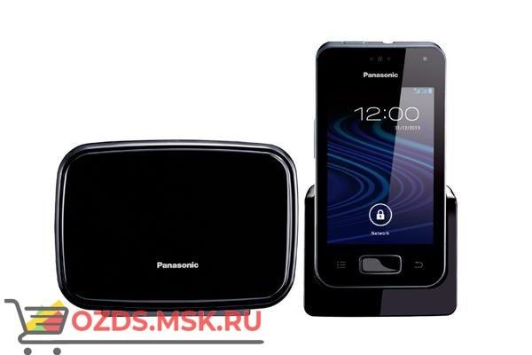 Panasonic KX-PRX150RUB: Радиотелефон