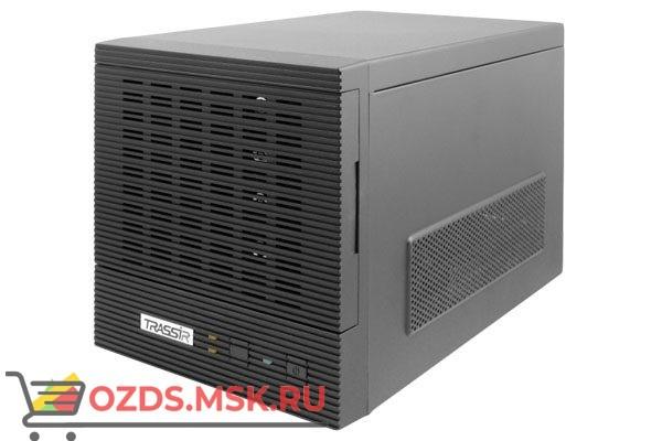 TRASSIR DuoStation AF 32 Hybrid: Видеорегистратор