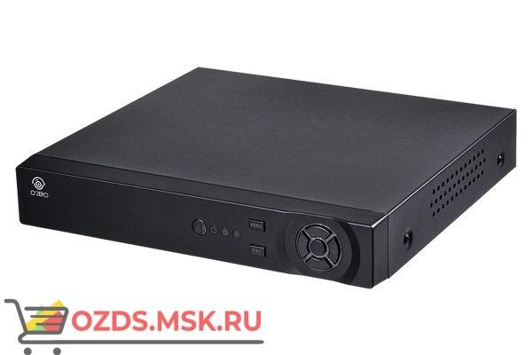 O'ZERO NR-04140 IP видеорегистратор