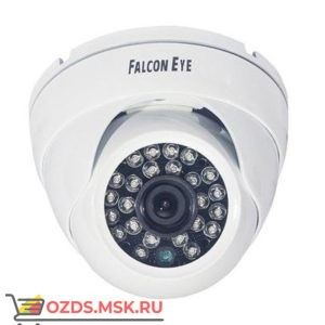 Falcon Eye FE-D720MHD/20M: AHD камера