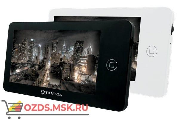Tantos NEO (white, black) Vizit: Видеодомофон