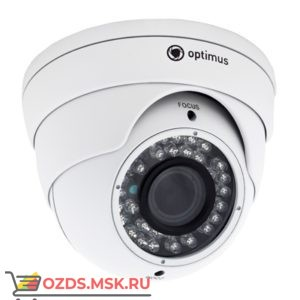 Optimus AHD-H042.1(2.8-12): AHD камера