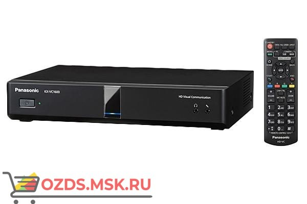 Panasonic KX-VC1600 Видеоконференцсвязь