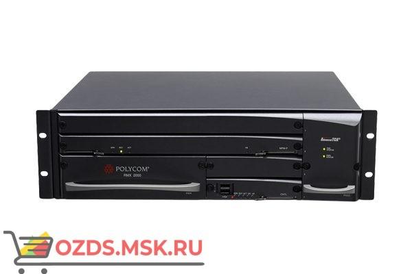 Polycom VRMX2720HDR Видеосервер
