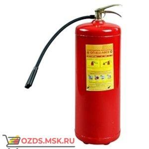 Ярпожинвест ОП-8 (з): Огнетушитель