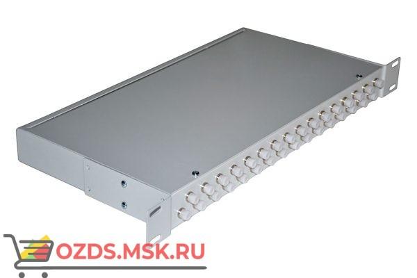 NTSS-RFOB-1U-32-FC/U-9-SP 19″: Кросс предсобранный